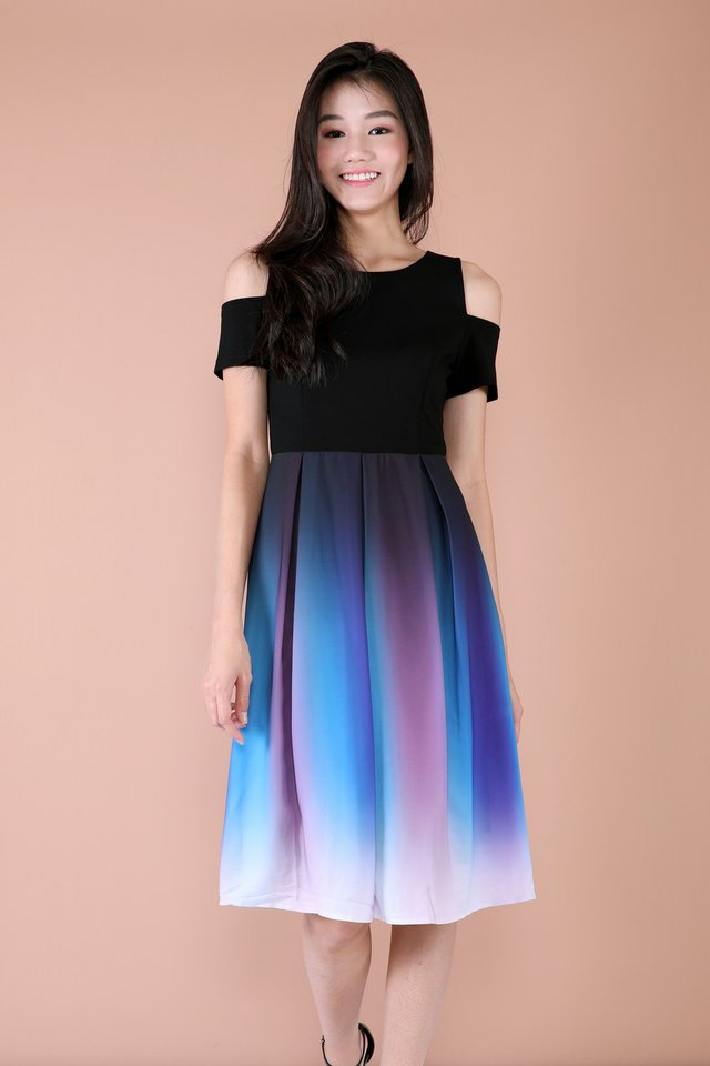 Lauren Ombre Dress